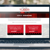Affiliate Tuber Reviews & Bonus 2021 – Make Money with YouTube in 2021